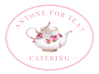 Anyone for Tea? Catering