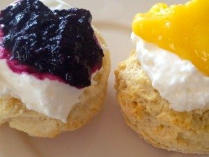 Recipe & Tips for the Perfect Light & Airy Scone